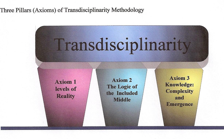 Figure 1 three pillars of td