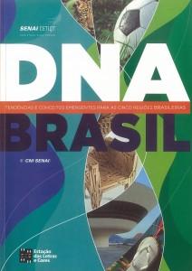 DNA Brasil Cover