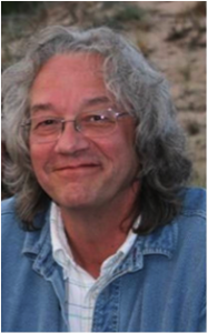 Mark McCaslin