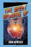 The Great Growing Up cover