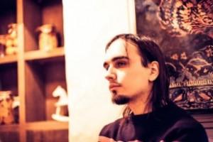Eugene Pustoshkin – Photo © Valentin Gorbunov, Dec 2012