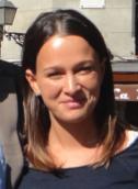 Catia Bernaldo de Quirós