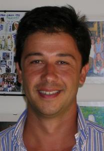 Giorgio Falgares