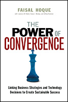 cover Power of convergence