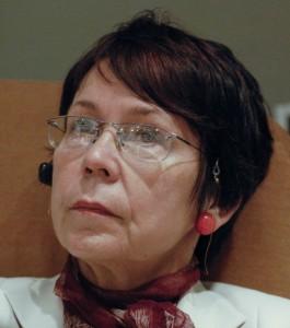 Magda Stavinschi