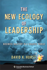 cover New Ecology of Leadership