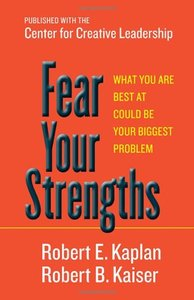 Fear Your Strengths cover