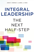 integral leadership cover