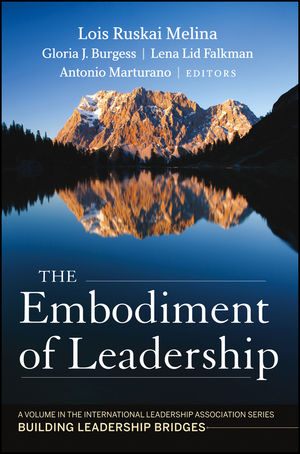 The Embodiment of Leadership cover