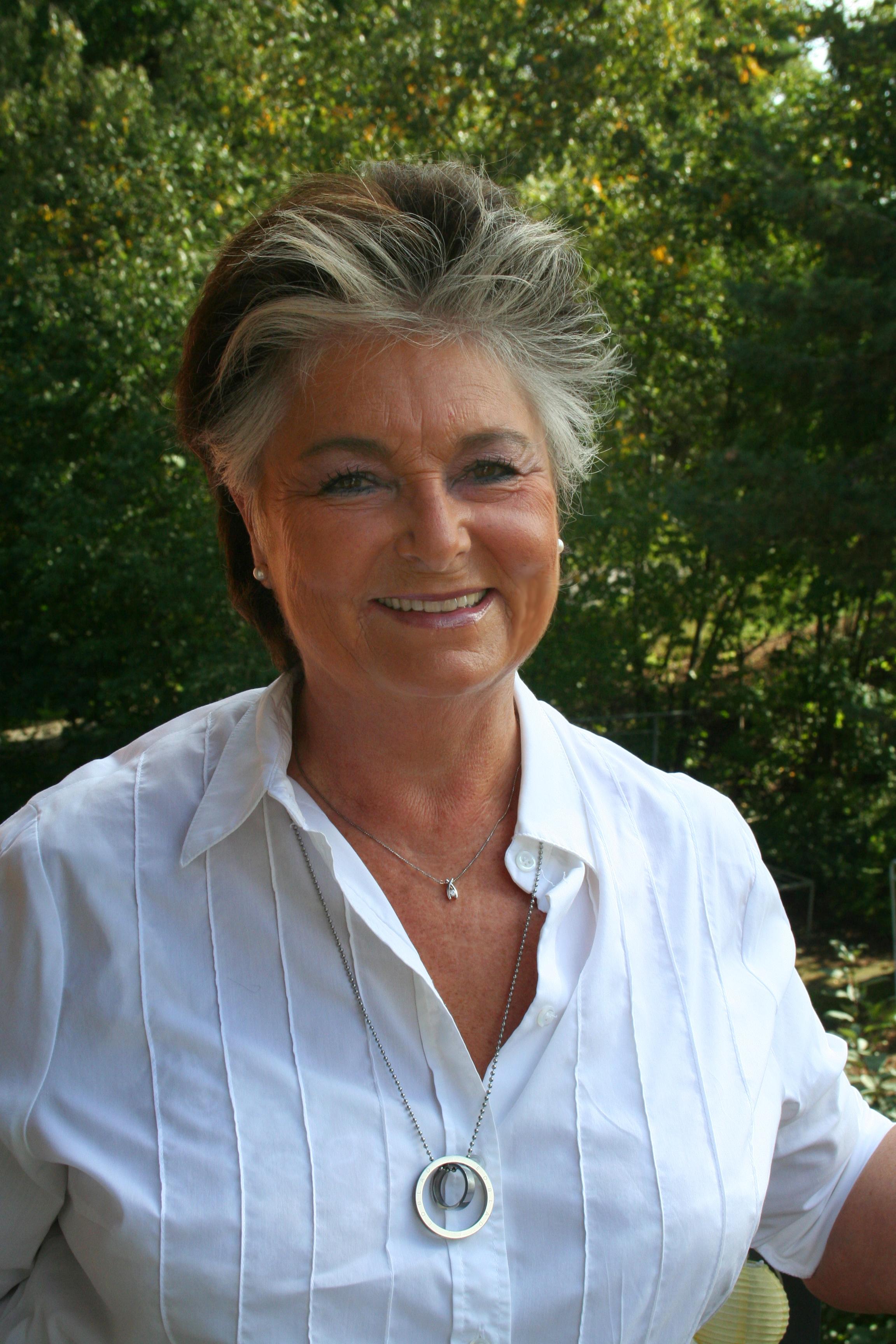 Marika Ronthy