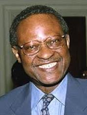 Chief Emeka Anyaoku