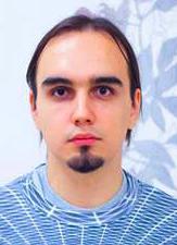 Eugene Pustoshkin