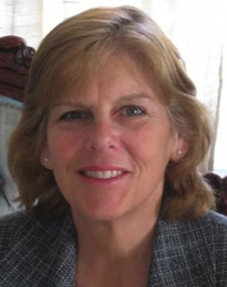Laura Frey Horn