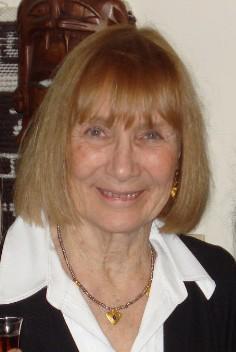 Joan Arnott