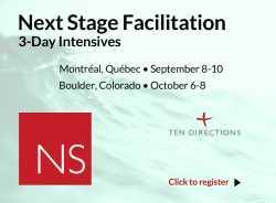 Next Stage Facilitation