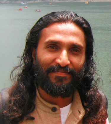 Manoj Pavitran