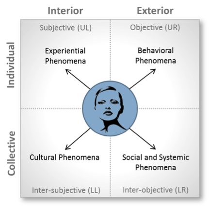 The collective leadership framework essay