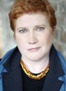 Ginger Grant