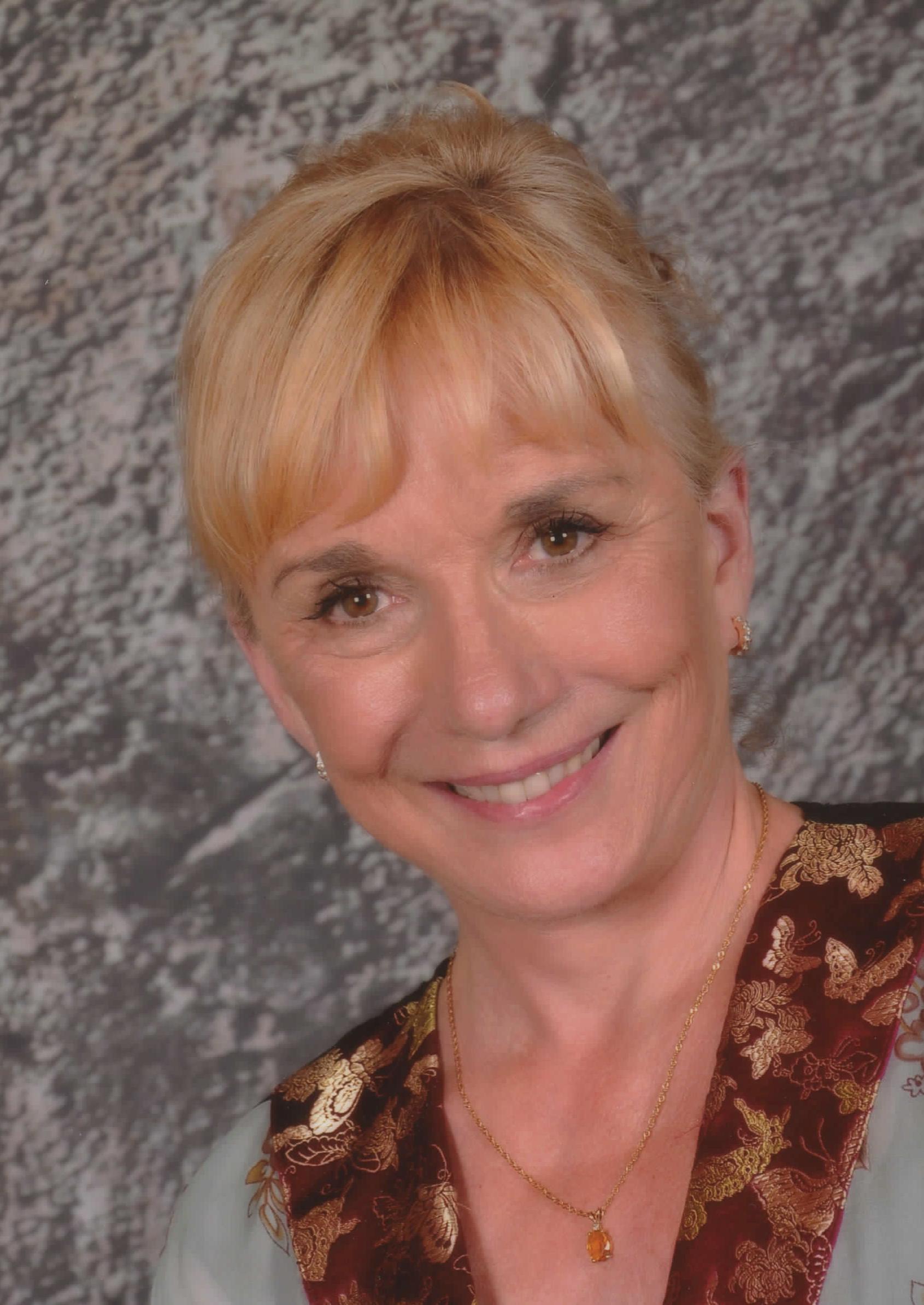 Judith Stevens-Long