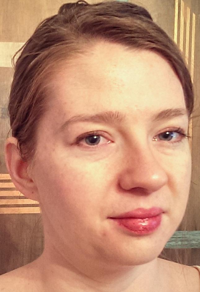 Julia Fortier