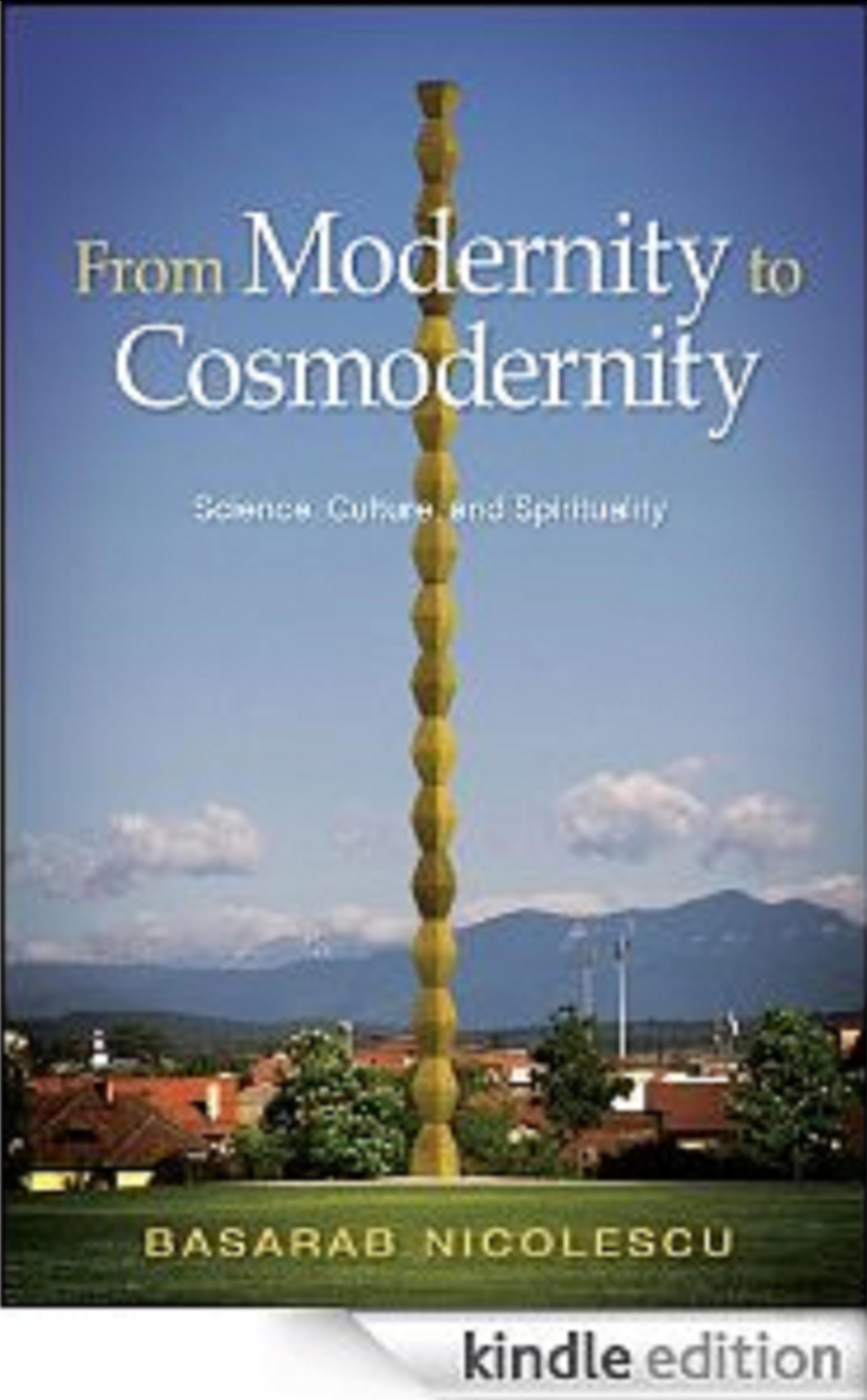 From Modernity to Cosmodernity
