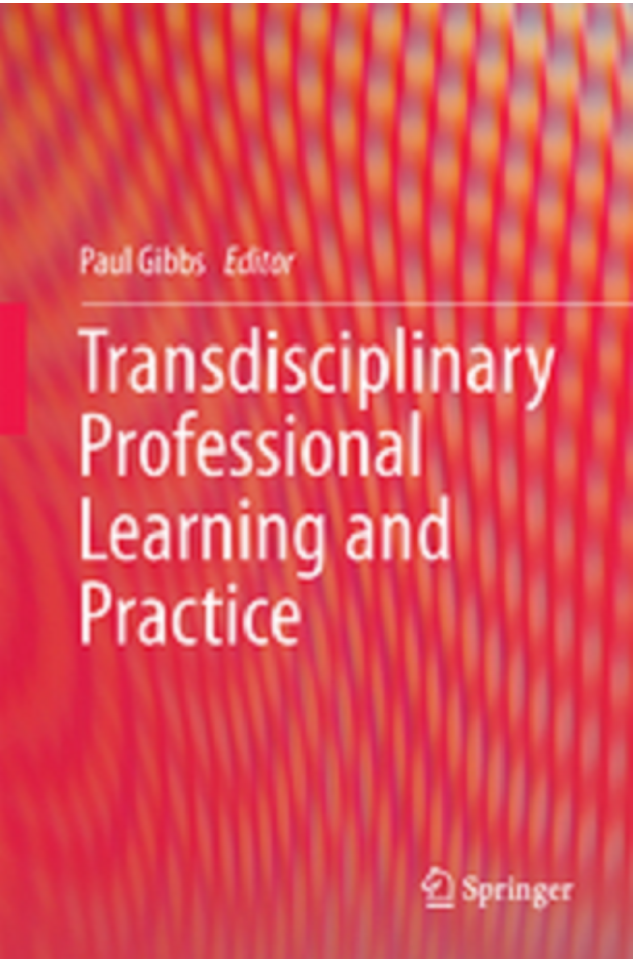 Transcisciplinary professional learning and practice
