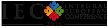 IEC 2016 Integral European Conference