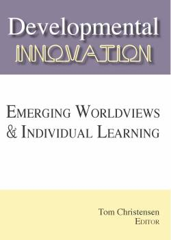 Developmental Innovation