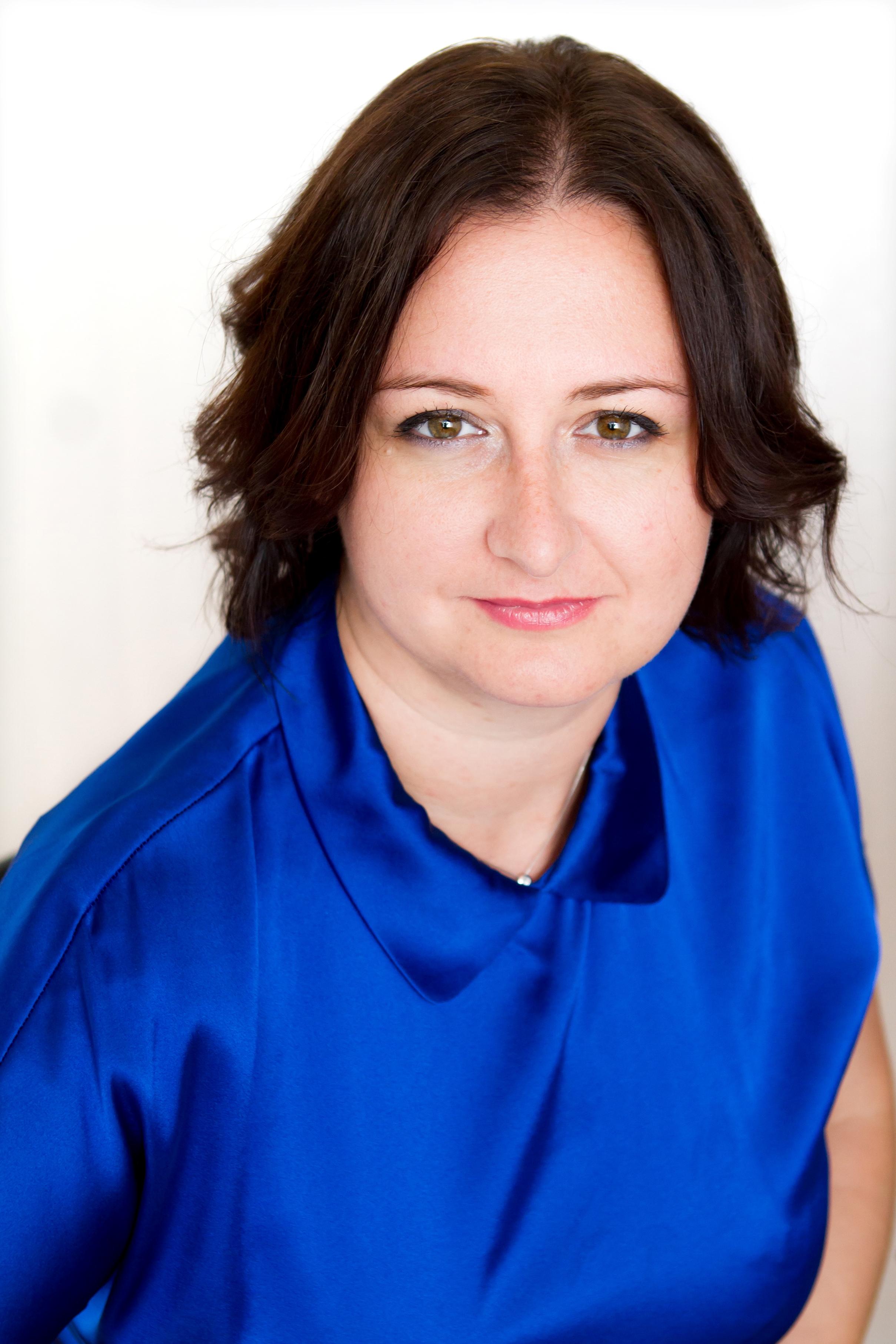 SMIRNOVA Irina