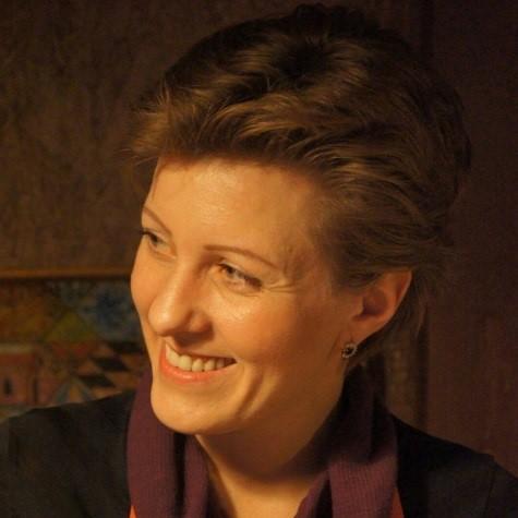 Belotserkovskaya, Diana