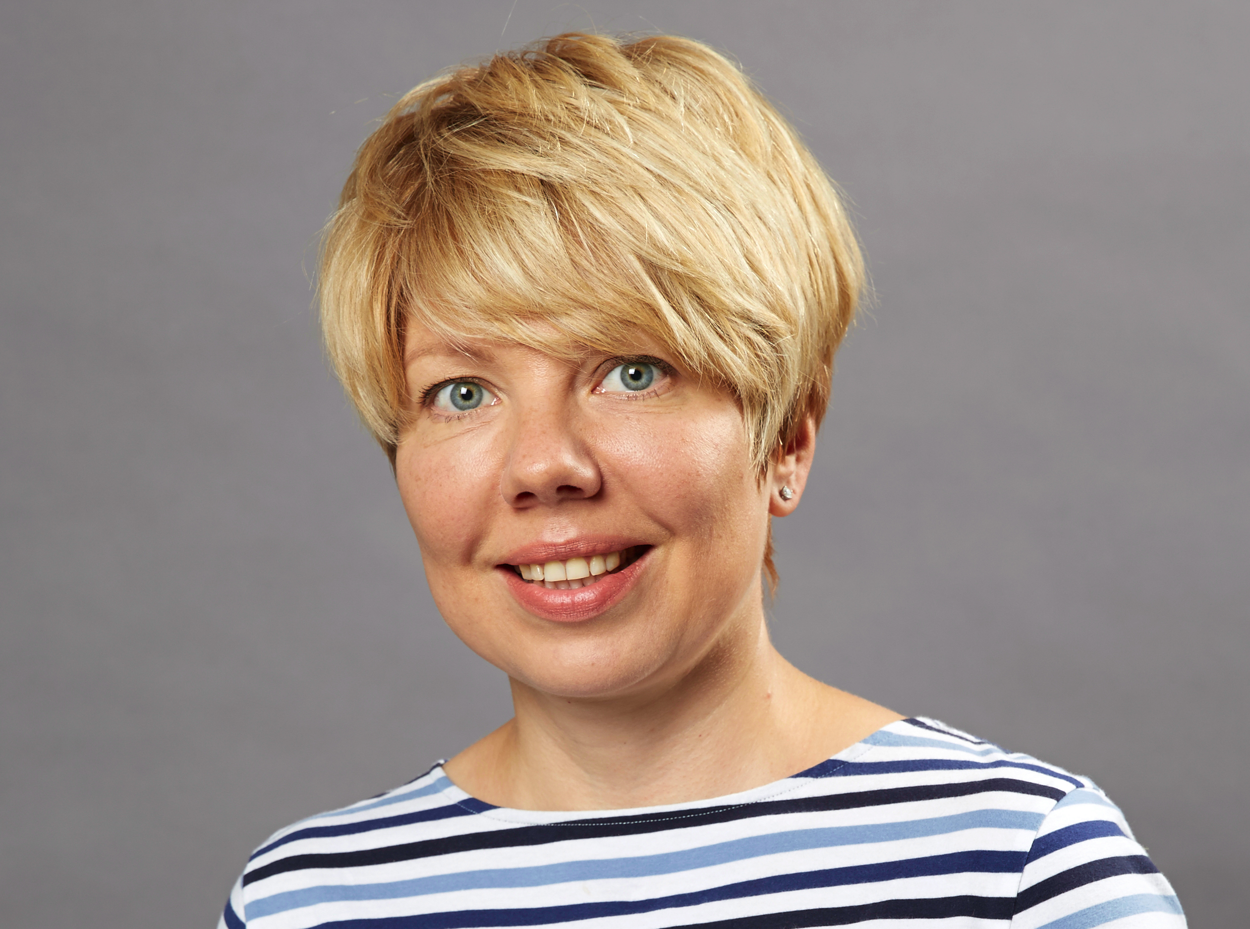 Anastasia Gosteva