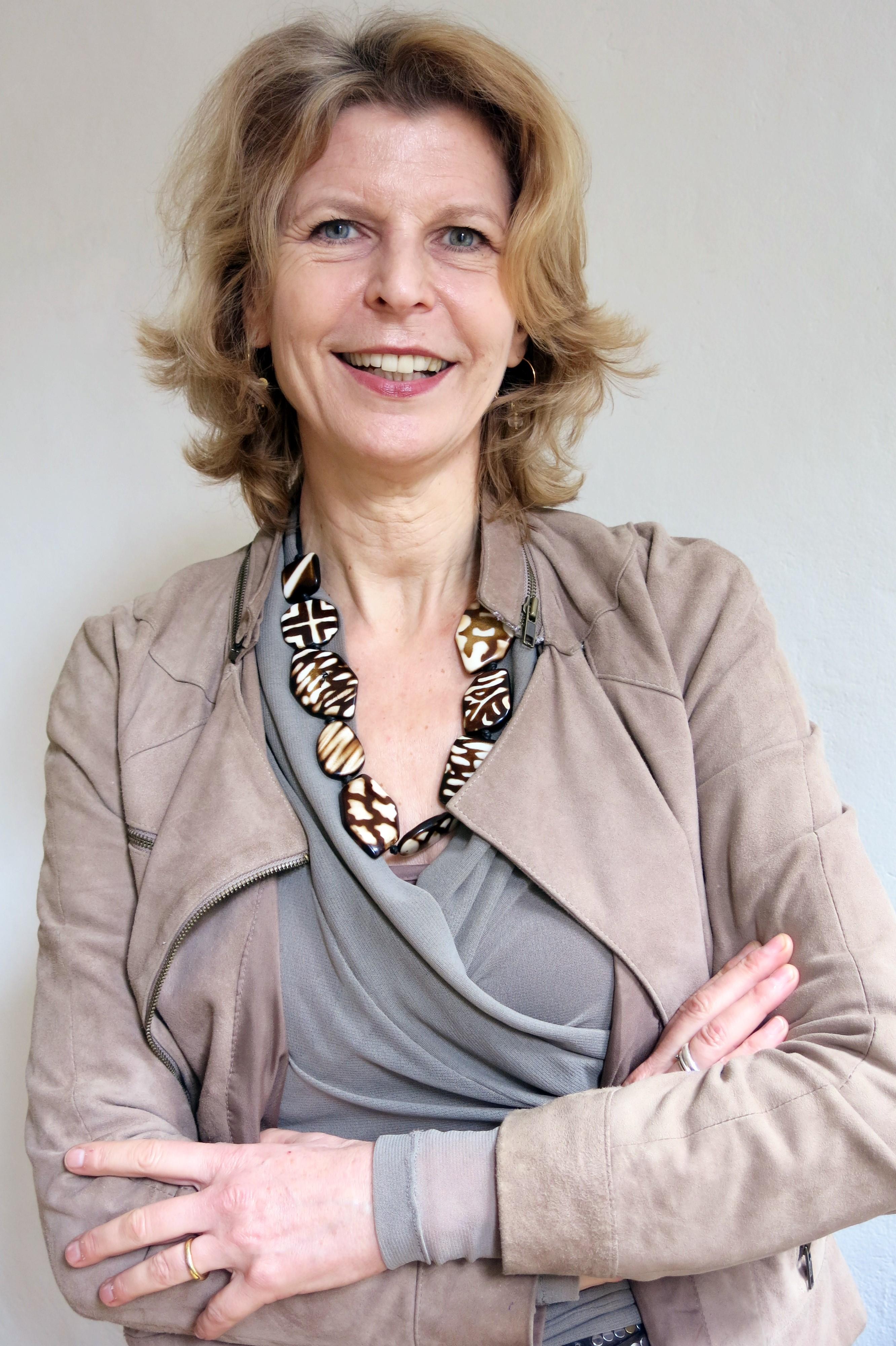Anke van Beckhoven