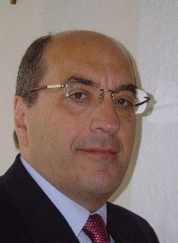 Dr. Gregory Park
