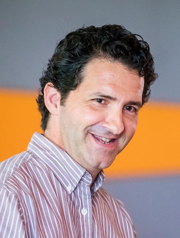 Dr. Marco Antonio Robledo