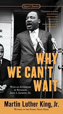 why we can't wait Martin Luther King Jr.