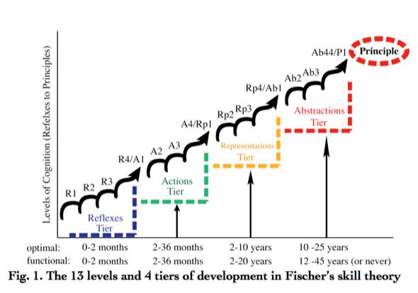 8/31 – Sentence completion assessments for ego development