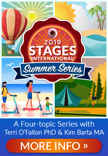 STAGES Summer Series