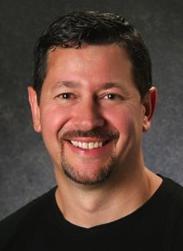 Michael McElhenie