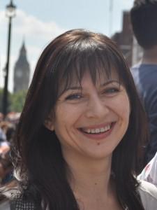 Nataliya Yefimova
