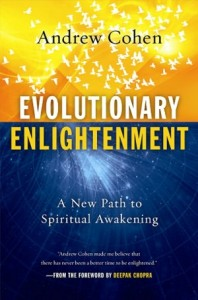 Evolutionary Enlightenment cover