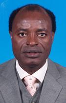 Oliver Ngodo