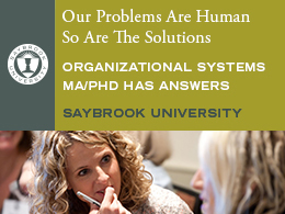 Saybrook University